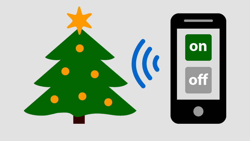 Mobile Fernschaltung per App - Switch-a-Tree (mobswitch.com)